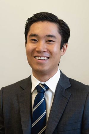 Peter Shin