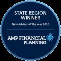State Region Winner